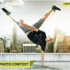 Zumba(R) Launches First-Ever Photo Contest To Celebrate National Dance Day