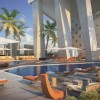 EAST, Miami Reveals Highly Anticipated First-Ever Photo Renderings of its Lifestyle Hotel Located in the Heart of Brickell City Centre.