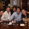 A Private Dinner for the iconic Roca Brothers at KLIMA Restaurant and Bar