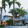 South Beach Hotel — Encourages Guests To Relax With Weekly Garden Yoga