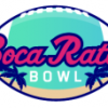 2015 BOCA RATON BOWL