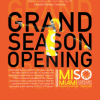 Exclusive VIP Promotion for MISO: Season Opening Concert Tix | Sun, Oct 4