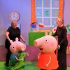 PEPPA PIG'S FIRST-EVER U.S. LIVE THEATRICAL TOUR VISITS  FILLMORE MIAMI BEACH  SATURDAY JANUARY, 23RD, 2016