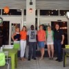 BURGERFI® Hosts Luncheon with Feeding South Florida and HomeSafe