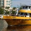 Water Taxi Announces Special Routes to Provide Cheap and Convenient Access to Fort Lauderdale Boat Show