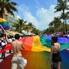 "Gay travelers to Miami Beach can ""fall"" into dozens of gay-friendly deals and activities all season long"