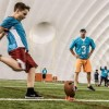 Miami Dolphins Host Punt, Pass & Kick Clinic