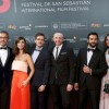 Jaeger-LeCoultre celebrates its fourth year as sponsor of the San Sebastian Film Festival
