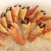 Kick Off Stone Crab Season At Monty's Sunset