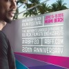 THE ABFF RETURNS TO MIAMI FOR ITS 20th ANNIVERSARY JUNE 15 – 19, 2016 @ABFF