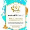 Domingo Zapata + Gran Centenario Invite You To Angels On Earth Art Basel Edition at WALL Miami