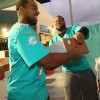 Miami Dolphins Continue Longstanding Tradition by Impacting More Than 10,000 People Through Thanksgiving Meal Distribution
