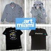 Art Miami Partners With Cause Related Activewear Company, The Original Inside Pocket Company, to benefit the Perry J. Cohen Foundation