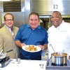 Chef Emeril Lagasse Spotlights Iconic Miami Restaurants on National TV