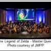 The Legend of Zelda: Symphony of the Goddesses – Master Quest – April 24