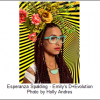 Esperanza Spalding Presents: Emily's D+Evolution! New project combines pop songs with poetry, narrative & performance art – April 24
