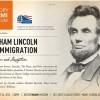 Lincoln Symposium January 24