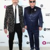 24th Annual Elton John AIDS Foundation Academy Awards Viewing Party Raised $6.2M To Help End HIV/AIDS