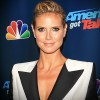 Interview with Heidi Klum of America's Got Talent