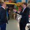 NOW STREAMING ON CRACKLE: 'COMEDIANS IN CARS GETTING COFFEE' SEASON 7 FINALE WITH WILL FERRELL