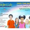 ChildNet Third Annual Care for Kids Luncheon Presented by Joe DiMaggio Children's Hospital will Honor Former Foster Parent and Philanthropist Kerry Diaz