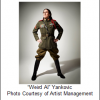 Arsht Center and AEG LIVE present Weird Al Yankovic in his Mandatory World Tour – June 10