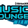 SiriusXM Celebrates 10th Anniversary of the SiriusXM Music Lounge in Miami Leading up to Ultra Music Festival