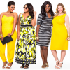 ASHLEY STEWART'S FIRST LOVE YOUR CURVES MIAMI