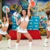 Miami Dolphins Cheer Auditions in Mexico City