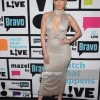 Jennifer Lopez wore Doves by Doron Paloma and Le Vian to 'Watch What Happens Live'