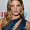 "Ashley Greene wore Borgioni to the launch of AT&T's ""ROGUE"""