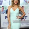 Jennifer Lopez wore Antonini, Pasqaule Bruni and Doves by Doron Paloma to the premiere of 'The Perfect Match'