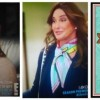 "Spotted – Caitlyn Jenner wearing Marrero Collection's Boho Chic Scarf on ""I am Cait"""