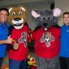South Florida Ford Partnered with Florida Panthers for World Autism Day