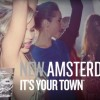 "New Amsterdam Vodka ""It's Your Town"" Street Art Event Series Comes to Miami"