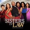 Controversial: Katrina Pierson on Tonight's New Episode of WE tv's SISTERS IN LAW