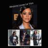 Rihanna loves Le Vian
