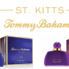 St. Kitts Partners with Tommy Bahama and Belk for 'Escape to St. Kitts' Sweepstakes