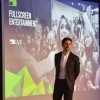 Fullscreen Media held their NewFront event at the Altman Building in New York