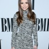 Cher Lloyd wore Borgioni and Le Vian to the 64th Annual BMI Pop Awards