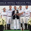 PRINCE HARRY IN HIGH SPIRITS AS HE CELEBRATES VICTORY AT THE SENTEBALE ROYAL SALUTE POLO CUP FLORIDA