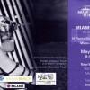 Miami Grands May 14, 2016 at 8:00 PM