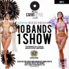 GREATER FORT LAUDERDALE HOSTS 2ND ANNUAL WESTFIELD CARIB STYLE WEEK