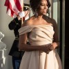 Michelle Obama wore Le Vian and Pasquale Bruni to The Nordic State Dinner