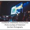 Pokémon: Symphonic Evolutions – Live video game concert! December 3