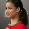 Gugu Mbatha-Raw wore Hearts on Fire jewels to 'Free State of Jones' premiere in Los Angeles