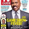 Michael Strahan, Alec Baldwin & Steve Harvey Cover New TV Guide, Plus Highlights from the Issue