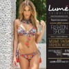VIP Swim Week Show for Lume Swimwear