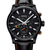 Swiss Watch Brand Becomes Official Timekeeper of the Hurricanes