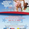 UNITED WAY OF BROWARD COUNTY'S MISSION UNITED AND DELIVER THE DREAM TO HOST VETERAN FAMILY RETREAT FRIDAY, JULY 15th – SUNDAY, JULY 17th